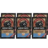 #3: Kodiak Cakes Muffin Mix, Blueberry (Pack of 6)