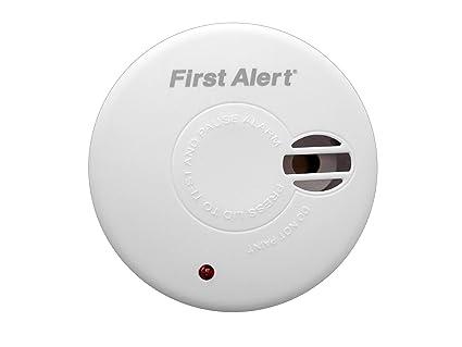 First Alert SA300 - Detector de humo (tamaño: not_applicable)
