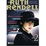 The Ruth Rendell Mysteries - Set 2 by Acorn Media