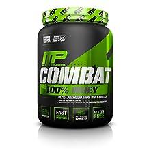 Musclepharm Combat 100% whey cookies 'n' cream, 5 lbs