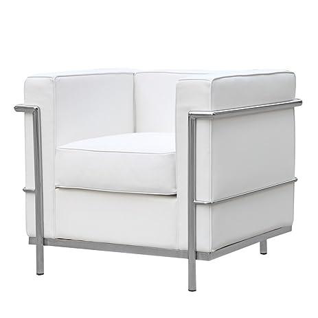 Amazon Com Mid Century Modern Classic Le Corbusier Lc 2 Style