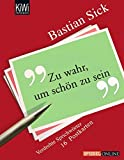 Zu wahr, um schön zu sein: Eine Sammlung verdrehter Sprichwörter Postkarten
