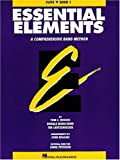 Essential Elements, Rhodes and Biers, 0793512506