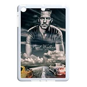 wugdiy Custom Case for iPad Mini with Personalized Design Fast and Furious