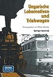 Ungarische Lokomotiven und Triebwagen, KOPASZ and KUBINSKY, 3034864469
