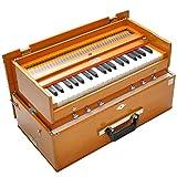 BINA Harmonium | 23b Deluxe 3.25 Octave Kirtan Model Harmonium | Ships from U.S.