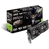 ASUS STRIX-GTX970-DC2OC-4GD5 NVIDIA GeForce GTX 970 4Go carte graphique