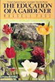 The Education of a Gardener, Russell Page, 039472920X