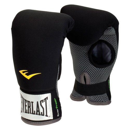 (Everlast® Heavy Bag Boxing Gloves (PR))