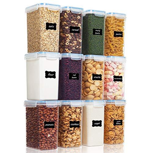 Vtopmart Airtight Food Storage