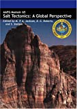 img - for M65 CD - Salt Tectonics: A Global Perspective book / textbook / text book