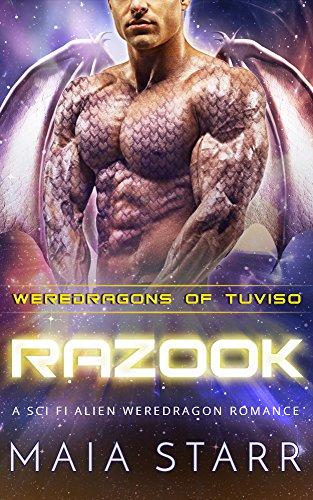 Rai (Weredragons Of Tuviso) (A Sci Fi Alien Weredragon Romance)