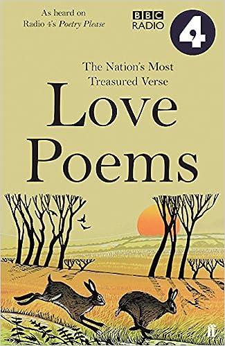 Poetry Please: Love Poems