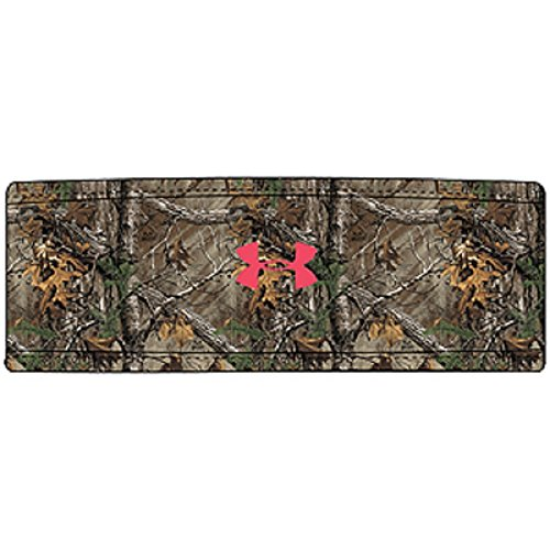 Under-Armour-Womens-Camo-wPink-Headband-One-Size-Realtree-Ap-Xtra