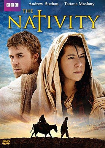 Nativity, The -  DVD