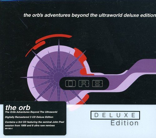 the orb adventures beyond the ultraworld