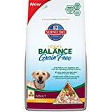 Hill's Science Diet Ideal Balance Adult Grain Free Chicken and Potato Dinner Dry Dog Food Bag, 3.5-Pound, My Pet Supplies