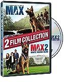 Max / Max 2 White House Hero 2-Film Bundle
