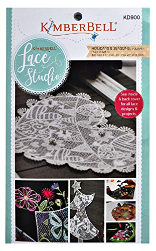 (Kimberbell LACE Studio by Kimberbell)
