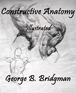 Drawing the draped figure dover anatomy for artists kindle constructive anatomy illustrated fandeluxe Choice Image
