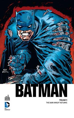 Batman : The Dark Knight returns (Dark Knight Returns Collectors Edition Box Set)