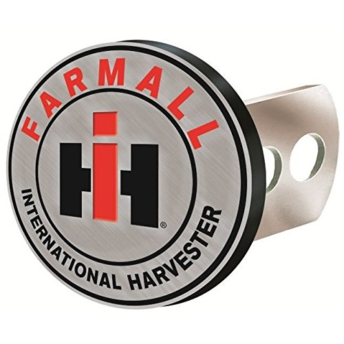 International Harvester Ih Farmall Hitch Plug Cover ()
