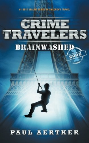 Brainwashed Crime Travelers Spy School Mystery Amp Import border=