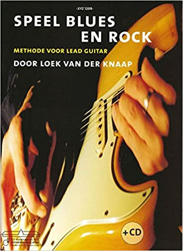 Téléchargement Speel Blues en Rock 1 pdf