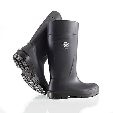 new style 0f569 ad876 Bekina Steplite schwarz, Gummistiefel, 45: Amazon.de: Schuhe ...