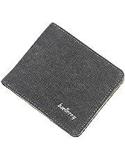 محفظة رجالي من الجينز مع سوستة داخلية محفظة للرجال محفظة كروت و نقود و عملات معدنية