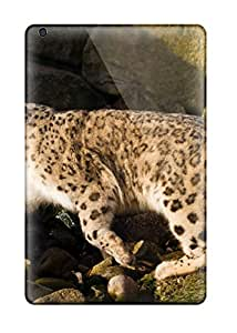 Jamie Scott Wallace's Shop durable Protection Case Cover For Ipad Mini(snow Leopard)