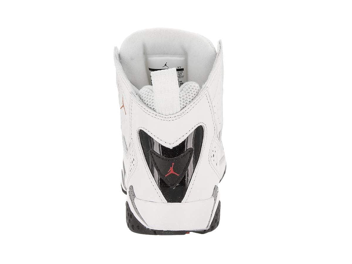 homme / femme de jordan nike garçon est jordan de vrai vol chaussure de basket (ps) diverses caractéristiques de conception nouvelle wg9067 suffisante 471ad6
