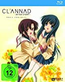 Clannad After Story. Staffel.2.3, 1 Blu-ray