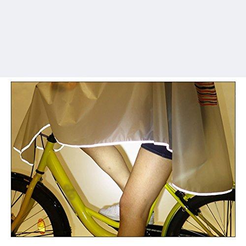 Universel Poncho HECHEN Style Vlos Lger Motos Les Les lgant Simple Poncho lgant xnawSFqg