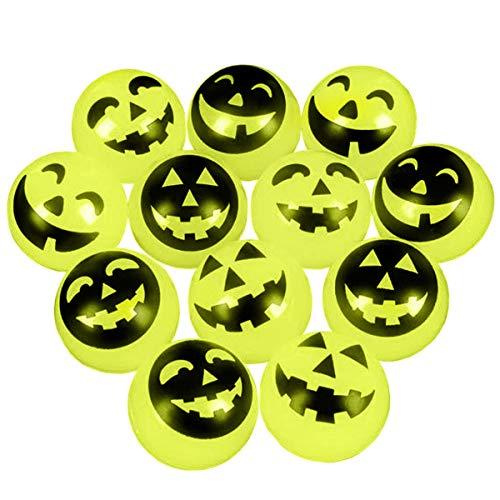 Glow Ball Lantern - Halloween Party Favors 1.75