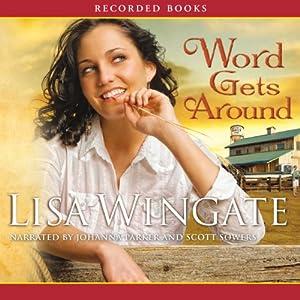 Word Gets Around Audiobook