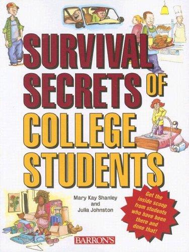 Survival Secrets of College Students