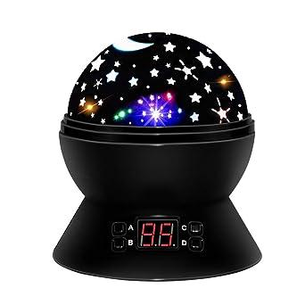 Juguetes para niños de 4-5 años, Wiki Fun Cool Toys Lámpara de noche para niños ...