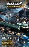 Vanguard: Declassified (Star Trek: The Original Series)