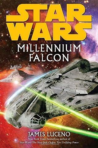 book cover of Millennium Falcon