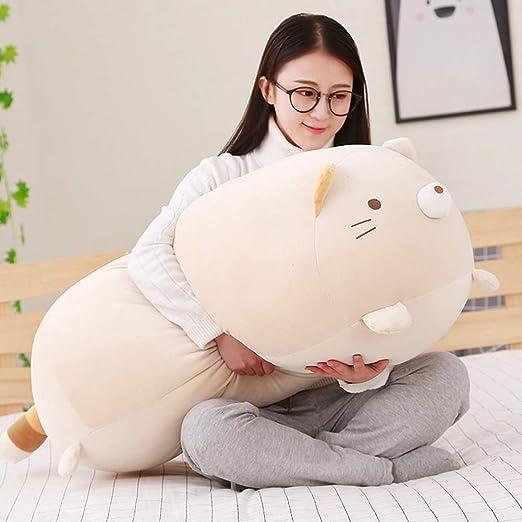 Almohada de Felpa para Gatos Grandes de ERDAO con Animales ...