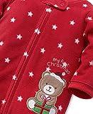 Little Me Baby Infant Kid's Holiday Blanket