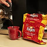 40 cup coffee filters - Folgers Classic Roast Ground Coffee, Filter Packs, (0.9 oz, 40 ct.) (pack of 2)