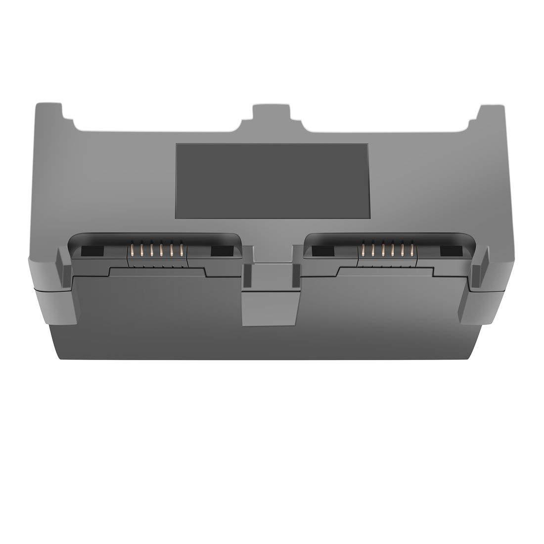 Ladegerät für DJI Funken Drone Schnellladung Hub Multi Ports Batterie 4 Ports Multi Reise Ladegerät Reise Transport Outdoor Ladegerät UAV 35a1ee