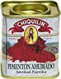 Chiquilin Smoked Paprika Tin 2.64oz (Pack of 4)