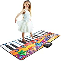 Joyin Toy Gigantic Piano Fun Colorful Dancing Mat 71