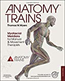 img - for Anatomy Trains: Myofascial Meridians for Manual and Movement Therapists book / textbook / text book