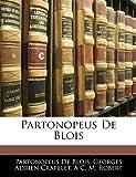 Partonopeus de Blois, Partonopeus De Blois and Georges Adrien Crapelet, 1142450104
