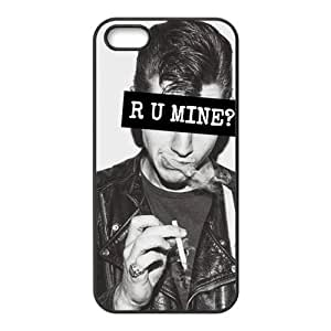 Alex Turner Cell Phone Case For Sam Sung Galaxy S5 Mini Cover