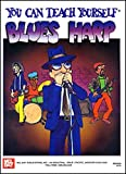 You Can Teach Yourself Blues Harp, Phil Duncan, 0786644052